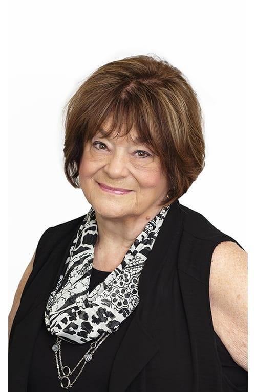 Judy Browning - Final
